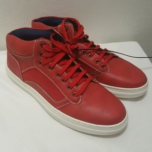 Other - Men's Red Shoe